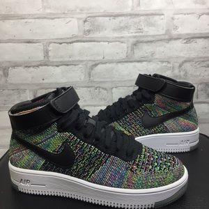 Nike Air Force 1 Ultra Flyknit Size 6Y
